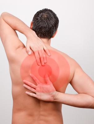 schulter nacken verspannung